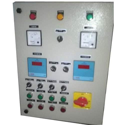 Logical Control Panel Services
