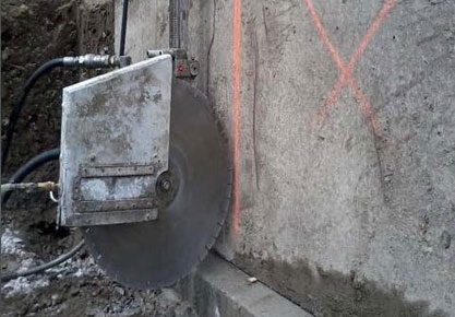Stone Cutting Services