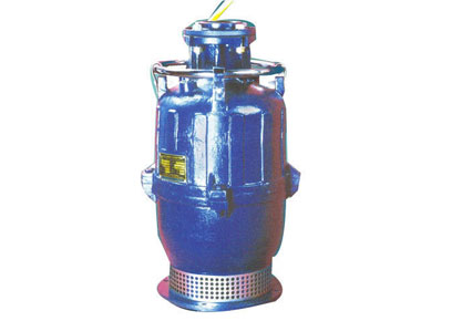 Submersible Pump Dewatering Rental