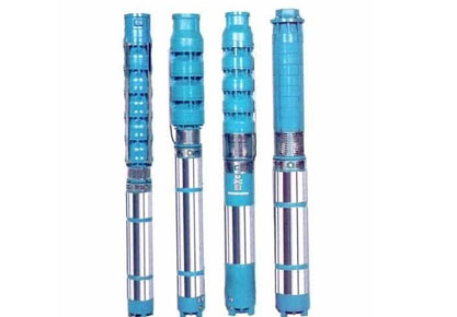 V10 Submersible Pump